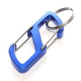 バイソンデザイン BisonDesigns カラビナ Z-LINK ステンレス スチール 7cm ブルー