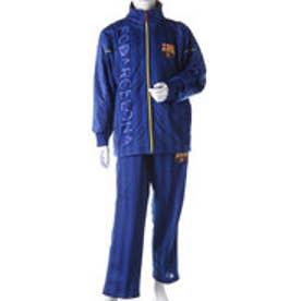 スポーツデポ SPORTS DEPO ジュニア サッカー/フットサル アウターウェア FCBARCELONA トレーニングスーツ CCF78304