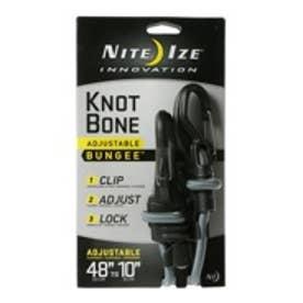 ナイトアイズ NITE-IZE バンジーコード KNOT BONE BUNGEE ノットボーンバンジー バンジーコード #9