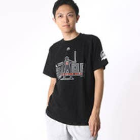 スポーツデポ SPORTS DEPO ユニセックス 野球 半袖Tシャツ イチロー メジャー通算3000本記念Tシャツ M08MLB0093