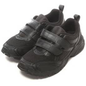 ロコンド 靴とファッションの通販サイトスポルディングSPALDINGウォーキングシューズJIN2030ブラック0296(ブラック)