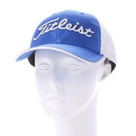 タイトリスト Titleist ゴルフキャップ サマーキャップ 6CSM BL HJ6CSM-BL ブルー (ブルー)