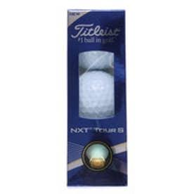 タイトリスト Titleist ゴルフボール  T4033S-J   (ホワイト)