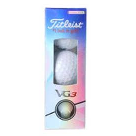 タイトリスト Titleist ゴルフボール  0623624806