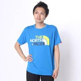 ザ ノース フェイス THE NORTH FACE アウトドアTシャツ S/S COLORFUL LG T NT31621