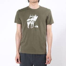 ザ ノース フェイス THE NORTH FACE アウトドアTシャツ ANIMAL TEE NT31635