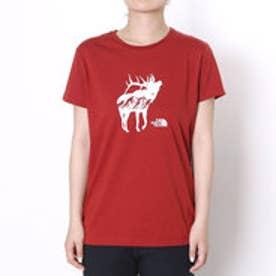 ザ ノース フェイス THE NORTH FACE アウトドアTシャツ ANIMAL TEE NTW31615