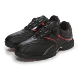 ロコンド 靴とファッションの通販サイトティゴラTigoraゴルフシューズTR-0S1003TBR312ブラック*R