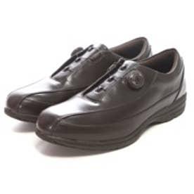 ロコンド 靴とファッションの通販サイトティゴラTigoraウォーキングシューズTRW1024TGFBR39ブラウン