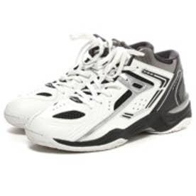 ティゴラ Tigora バスケットボールシューズ TR-8KS0023 WB ホワイト