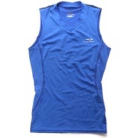 ティゴラ Tigora ジュニアサッカーインナーシャツ TR-8SW4054UTノース ブルー