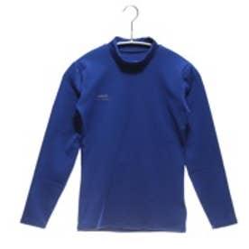 ティゴラ TIGORA ジュニアサッカー長袖インナーシャツ ブルー 8319 (ロイヤルブルー)