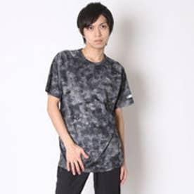 ティゴラ TIGORA ランニングTシャツ  TR-3R1226TS (ブラック)