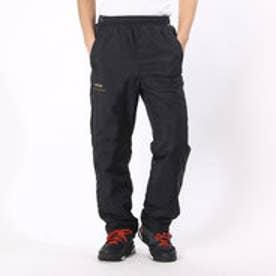 ティゴラ TIGORA メンズ 中綿パンツ TR-9A1736IP (ブラック)