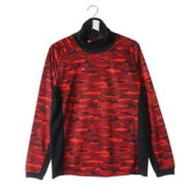 ティゴラ TIGORA メンズ 長袖機能性Tシャツ TR-9A1626TL