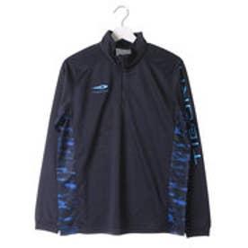 ティゴラ TIGORA メンズ 長袖機能性Tシャツ TR-9A1636PL