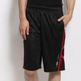 ティゴラ Tigora バスケットボールプラクティスパンツ TR-8KW3715HP ブラック