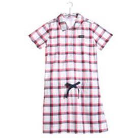 ティゴラ TIGORA ゴルフシャツ  TR-1H2056OP ホワイト (ホワイト)