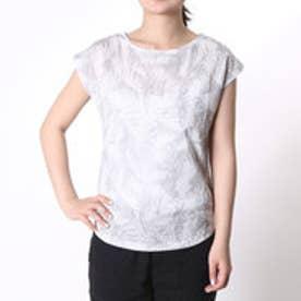 ティゴラ TIGORA Tシャツ  TR-3F2156TS