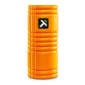 トリガーポイント TRIGGERPOINT リカバリー用品 GRID フォームローラー 00402  (オレンジ)
