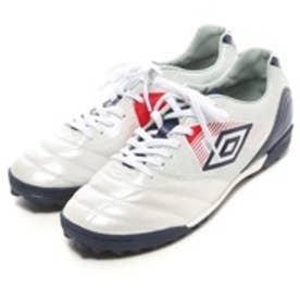 アンブロ UMBRO サッカートレーニングシューズ アクセレイター SL TR UTS5505WNR ホワイト 3026 (ホワイトNV)
