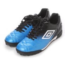 アンブロ UMBRO サッカートレーニングシューズ アクセレイター SL TR UTS5602BBW 3141 (ターコイズブルー×ブラック)
