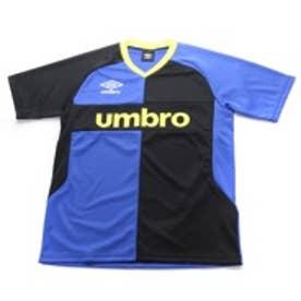 アンブロ Umbro ジュニアサッカーシャツ UBS7530J ブラック