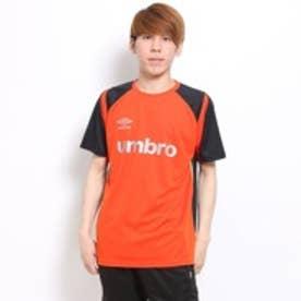 アンブロ Umbro Tシャツ UCS7581SD オレンジ