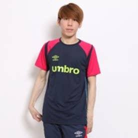 アンブロ Umbro Tシャツ UCS7581SD ネイビー