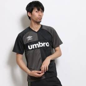 アンブロ Umbro サッカープラクティスシャツ UBS7530 ブラック
