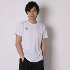 アンブロ UMBRO Tシャツ ワンポイントCネックシャツ UCS7654