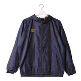 アンブロ UMBRO メンズ ウインドジャケット グラフィックFDDラインドジャケット UCA4655