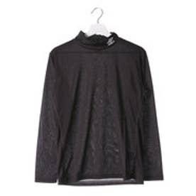 アンブロ UMBRO メンズ 長袖機能Tシャツ ワンポイントハイネックシャツ UCA7693