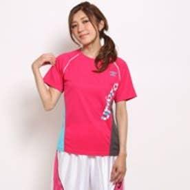 アンブロ Umbro Tシャツ UCS7590WSD パープル