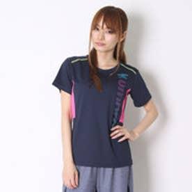 アンブロ UMBRO Tシャツ WM機能シャツ UCS7690WSD