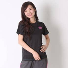 アンブロ UMBRO Tシャツ WMワンポイントクルーネックシャツ UCS7654W
