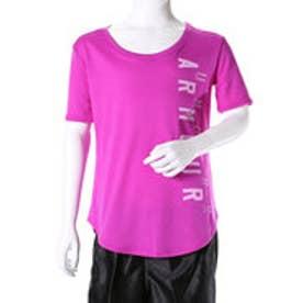 アンダーアーマー UNDER ARMOUR ジュニアシャツ UAガールズテックYour FavoriteテックSS #GTR2950