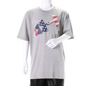 アンダーアーマー UNDER ARMOUR ジュニアシャツ UAテックHG SS COUNTRY PRIDE #BTR2710