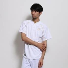 アンダーアーマー Under Armour 野球Tシャツ #MBB8732 ホワイト