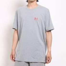 アンダーアーマー Under Armour Tシャツ UA 8299CC Sロゴ グレー