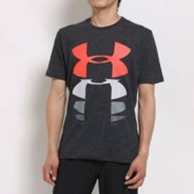 アンダーアーマーUnderArmourTシャツチャージドコットンHGSSTBGPライジング7760ブラック