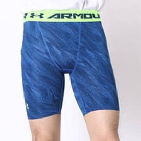 アンダーアーマー UNDER ARMOUR スポーツショートタイツ UA HEATGEAR ARMOUR PRINTEDショーツ #MCM2558
