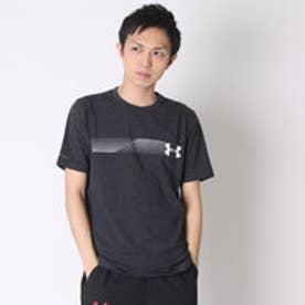 アンダーアーマー UNDER ARMOUR Tシャツ UAチャージドコットンSS GP <ファストロゴ> #MTR2861