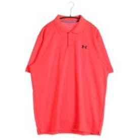アンダーアーマー UNDER ARMOUR ゴルフシャツ  #MGF3129