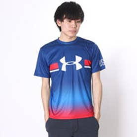 アンダーアーマー UNDER ARMOUR Tシャツ UA USA SUBLIMATED PRIDE SS T #MTR3054