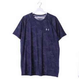 アンダーアーマー UNDER ARMOUR メンズ 半袖機能Tシャツ UAジャカード テックT #MTR3820