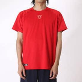 アンダーアーマー UNDER ARMOUR メンズ 野球 半袖Tシャツ UAビッグロゴベースボールシャツ #MBB3585