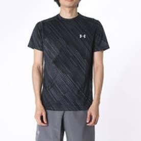アンダーアーマー UNDER ARMOUR 陸上/ランニング 半袖Tシャツ UA TECH RUN SS #MRN3909 001