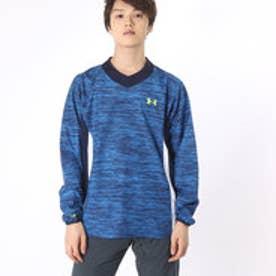 アンダーアーマー UNDER ARMOUR メンズ ラグビー ウォームアップシャツ UAラグビーストームウーブンシャツ #MRG3437