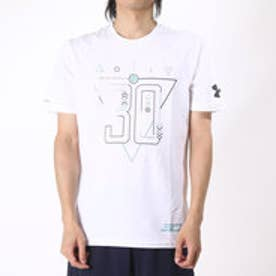 アンダーアーマー UNDER ARMOUR ユニセックス バスケットボール 半袖Tシャツ UA SC30アイコニックプレイヤーSS #MBK3874